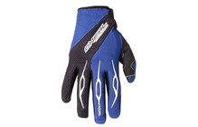 O'Neal Element Kids Racewear Glove blue
